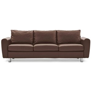 3 Seater Sofa with ErgoAdapt System