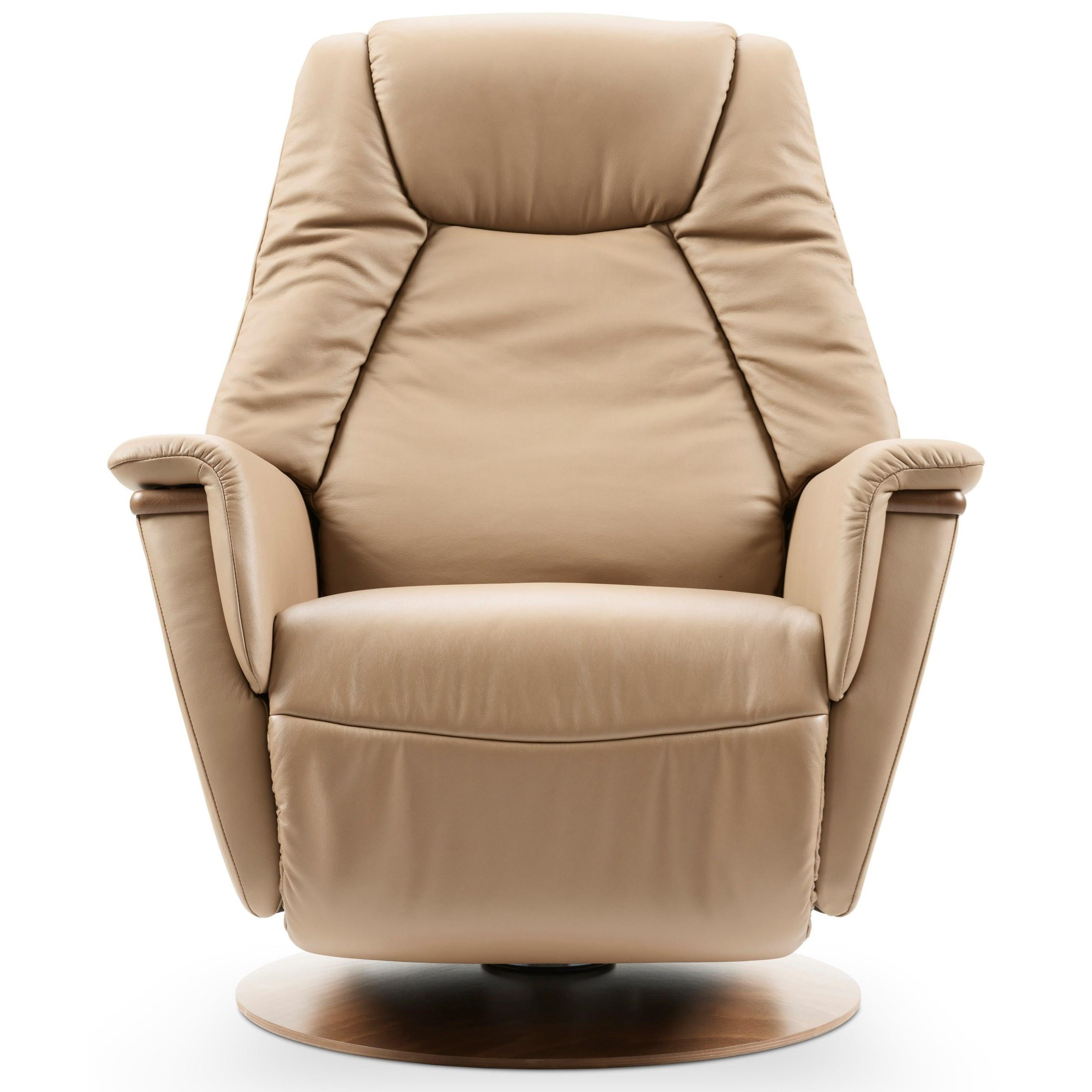 Max Large Power Recliner by Stressless at Jordan's Home Furnishings
