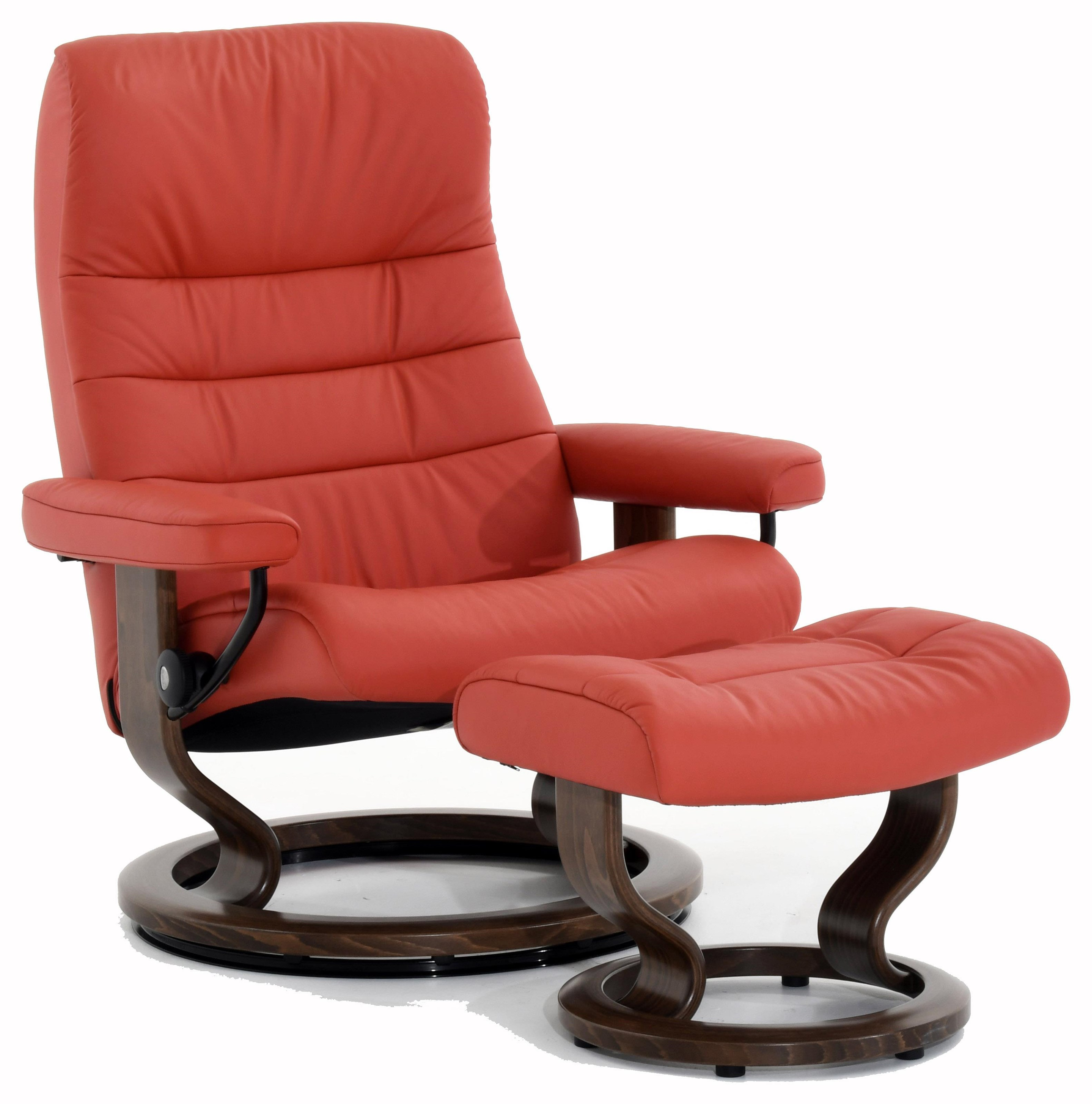 Opal Large Opal Classic Chair by Stressless at Baer's Furniture