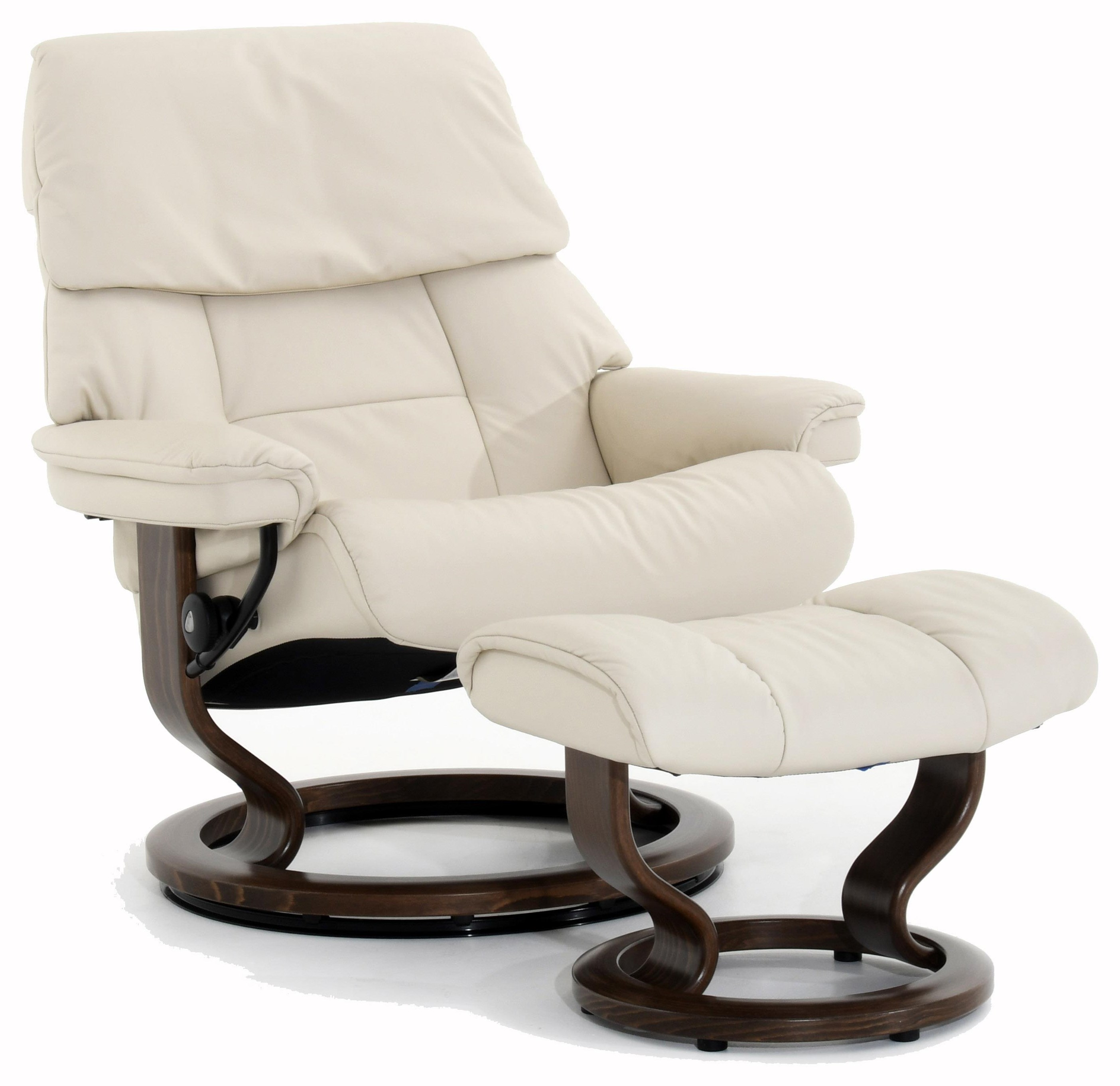 Stressless Ruby Large Classic Chair by Stressless at Baer's Furniture