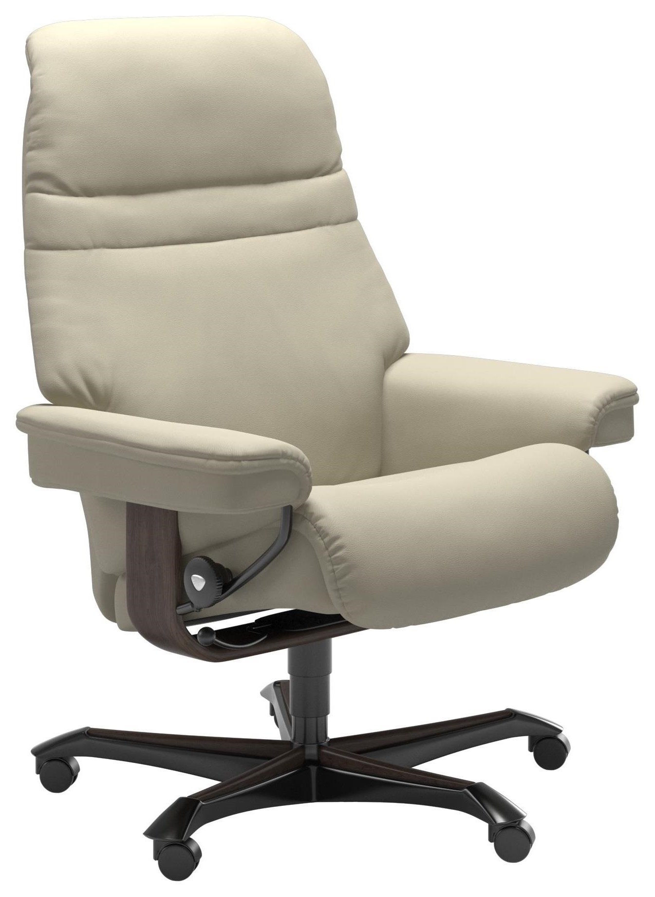 Sunrise Office Chair by Stressless at Bennett's Furniture and Mattresses