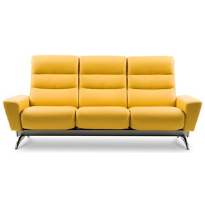 Julia High-Back Reclining Sofa