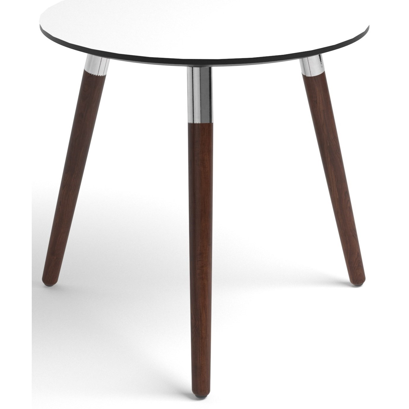 Tables Style Side Table by Stressless at Jordan's Home Furnishings