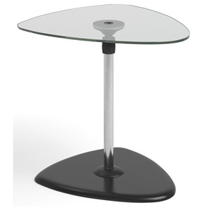 Glass Top Beta Table