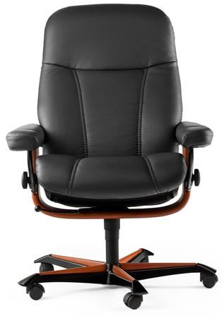 Consul Office Chair by Stressless at Red Knot