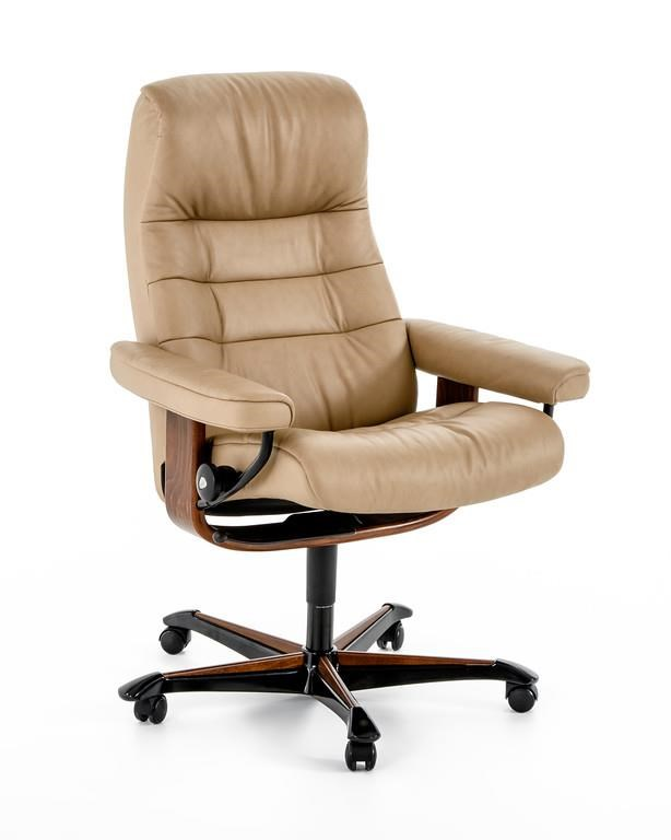 Home Office Opal Office Chair by Stressless by Ekornes at Baer's Furniture