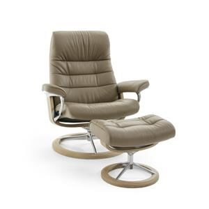 Large Opal Signature Chair