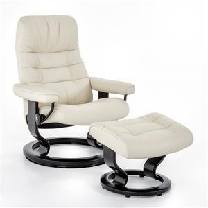 Medium Opal Classic Chair