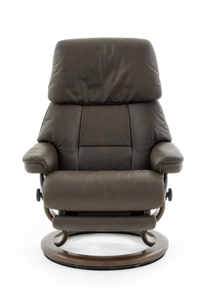 Stressless Ruby Medium LegComfort Recliner by Stressless by Ekornes at Baer's Furniture