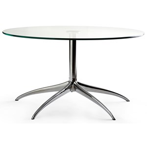 Large Urban Table with Minimalist Design