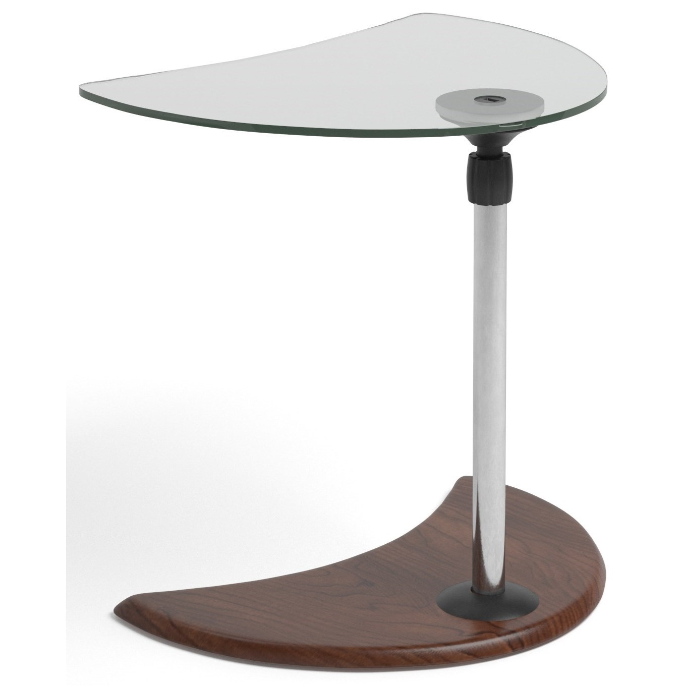 Tables Alpha Table by Stressless at Jordan's Home Furnishings
