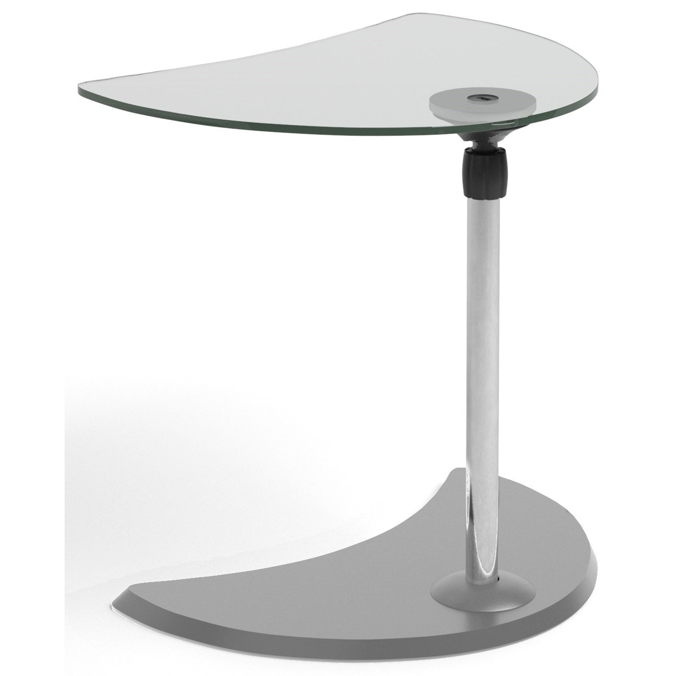 Tables Alpha Table by Stressless at Baer's Furniture