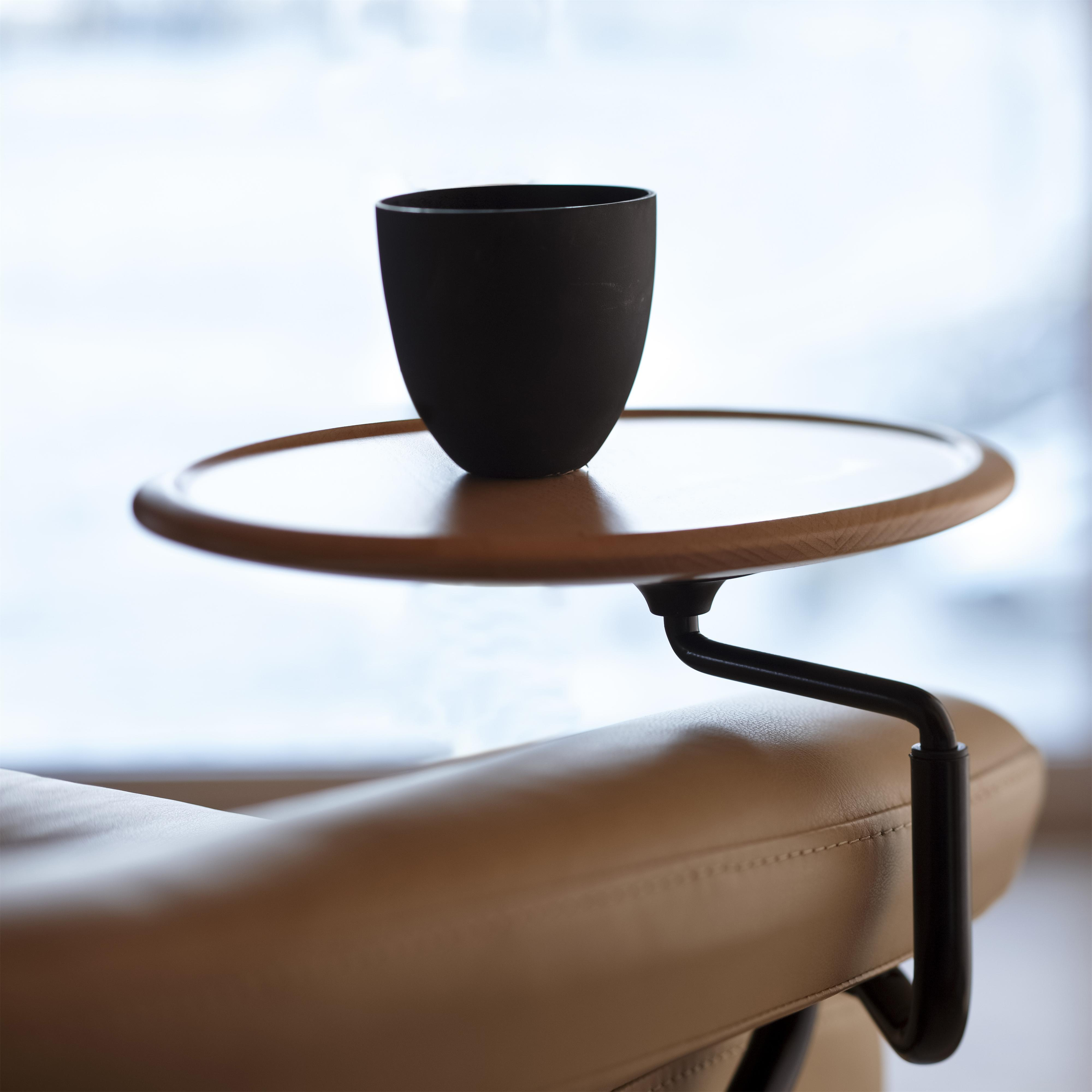 Tables Swing Table by Stressless at Virginia Furniture Market