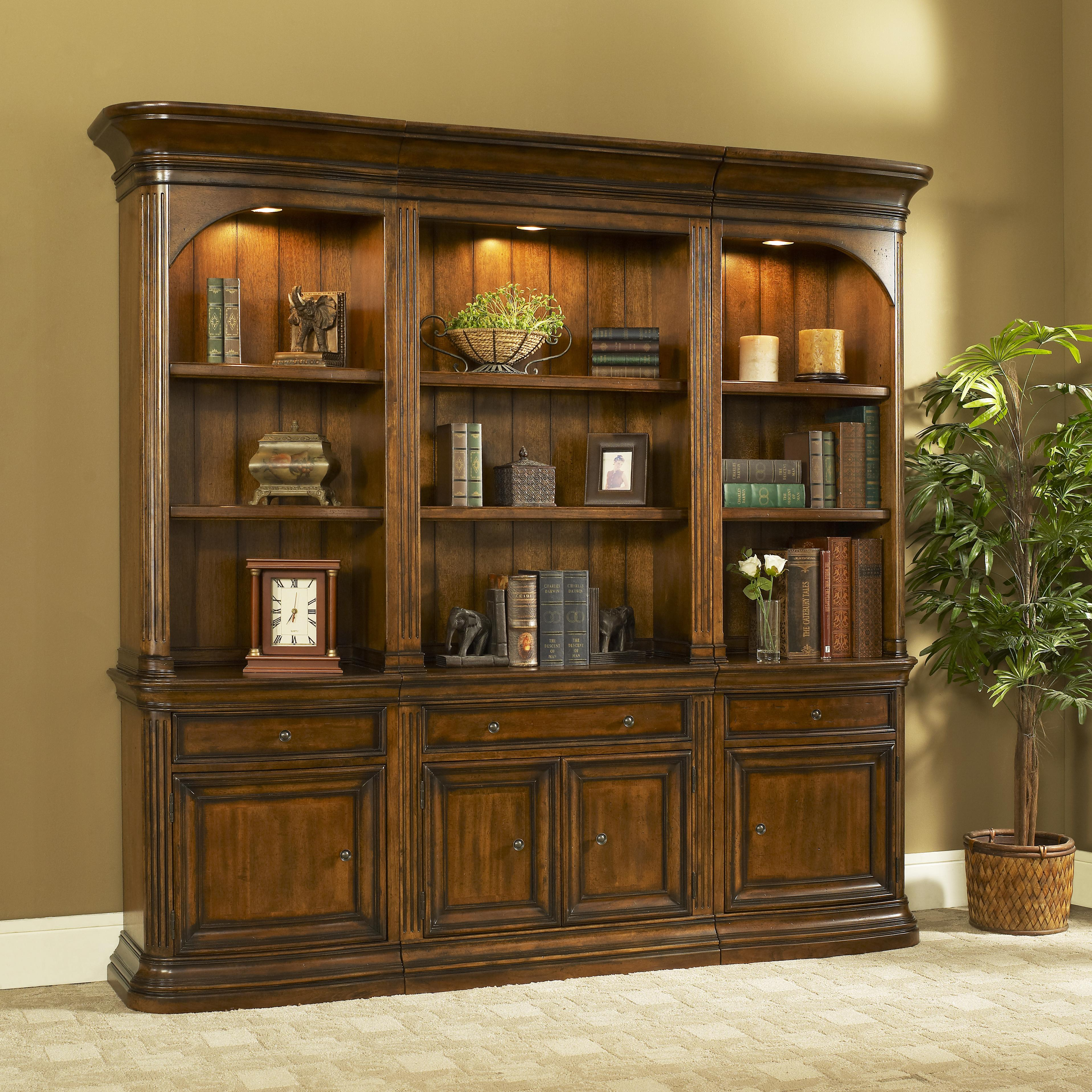 Winsome Home Office Straight Bookcase by Office Solutions at Sprintz Furniture