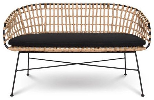 Calabria Bench by Style In Form at Stoney Creek Furniture