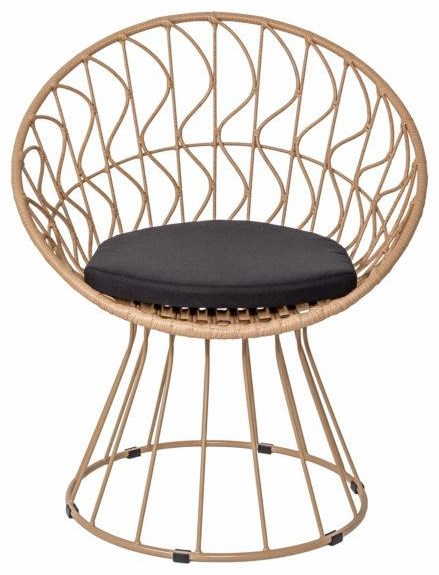 Calabria Fantasy Chair by Style In Form at Stoney Creek Furniture