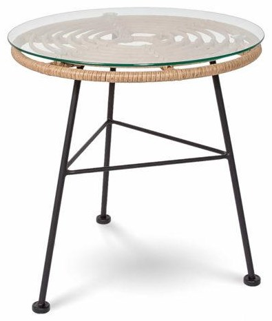 Calabria Accent Table by Style In Form at Stoney Creek Furniture