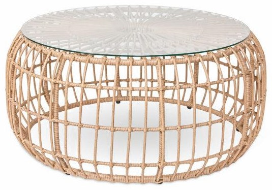 Calabria Cocktail Table by Style In Form at Stoney Creek Furniture