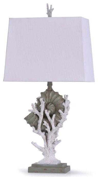 2020 LAMPS Coastal Lamp by StyleCraft at Furniture Fair - North Carolina