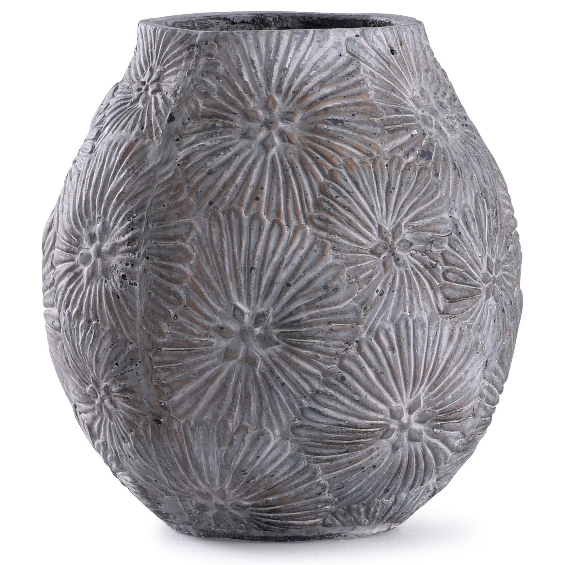 Accessories Cleobury Blue Vase by StyleCraft at Alison Craig Home Furnishings