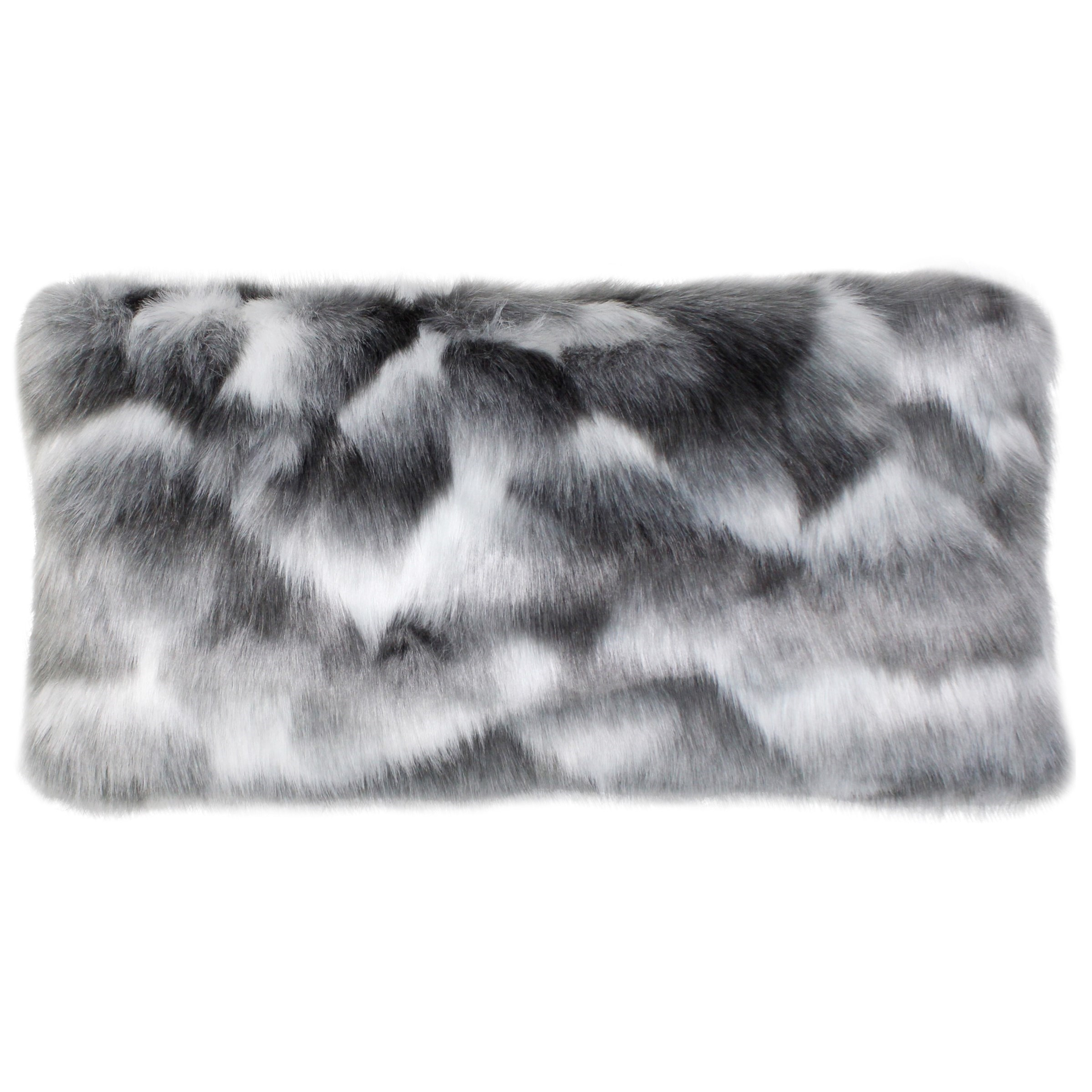 Accessories Faux Fur Pillw  by StyleCraft at Dream Home Interiors