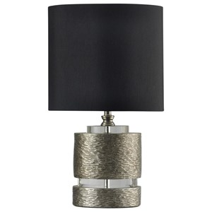 Branded Table Lamp