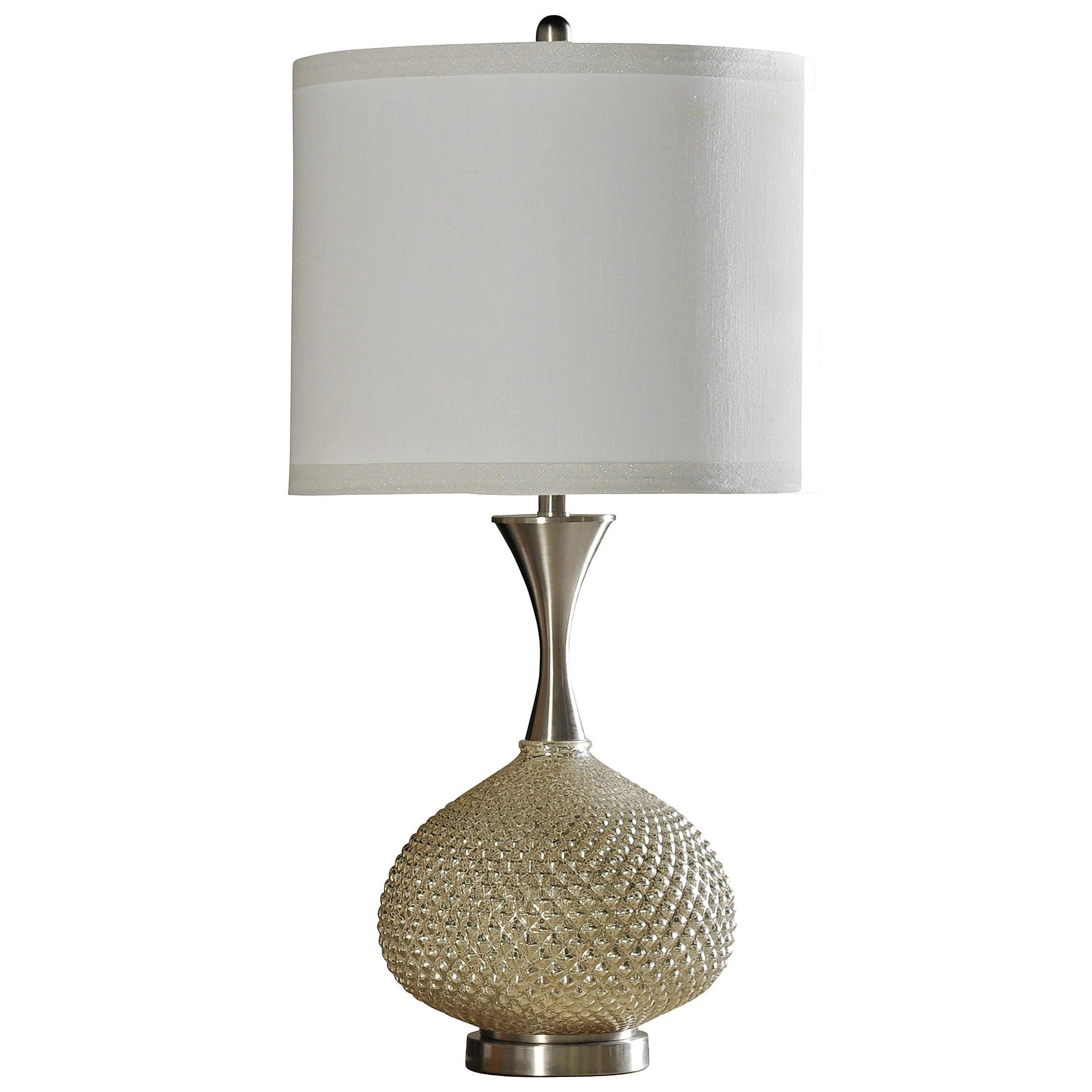 Lamps Transitional Table Lamp by StyleCraft at Alison Craig Home Furnishings
