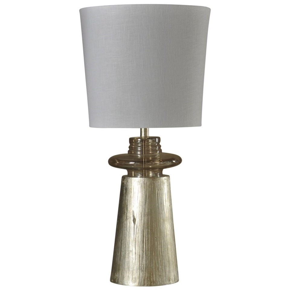 Lamps Casino Table Lamp by StyleCraft at Wilcox Furniture