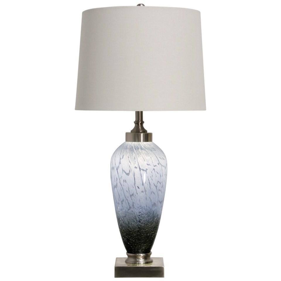 Lamps Ezra Lamp by StyleCraft at Becker Furniture