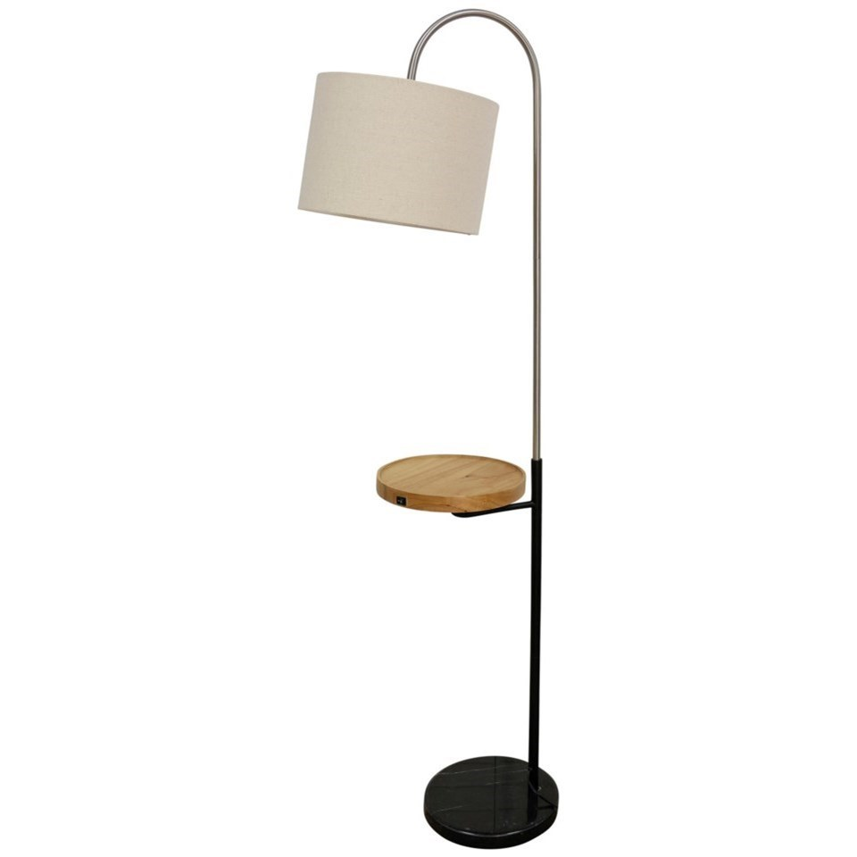 Lamps Wilton Floor Lamp by StyleCraft at Alison Craig Home Furnishings
