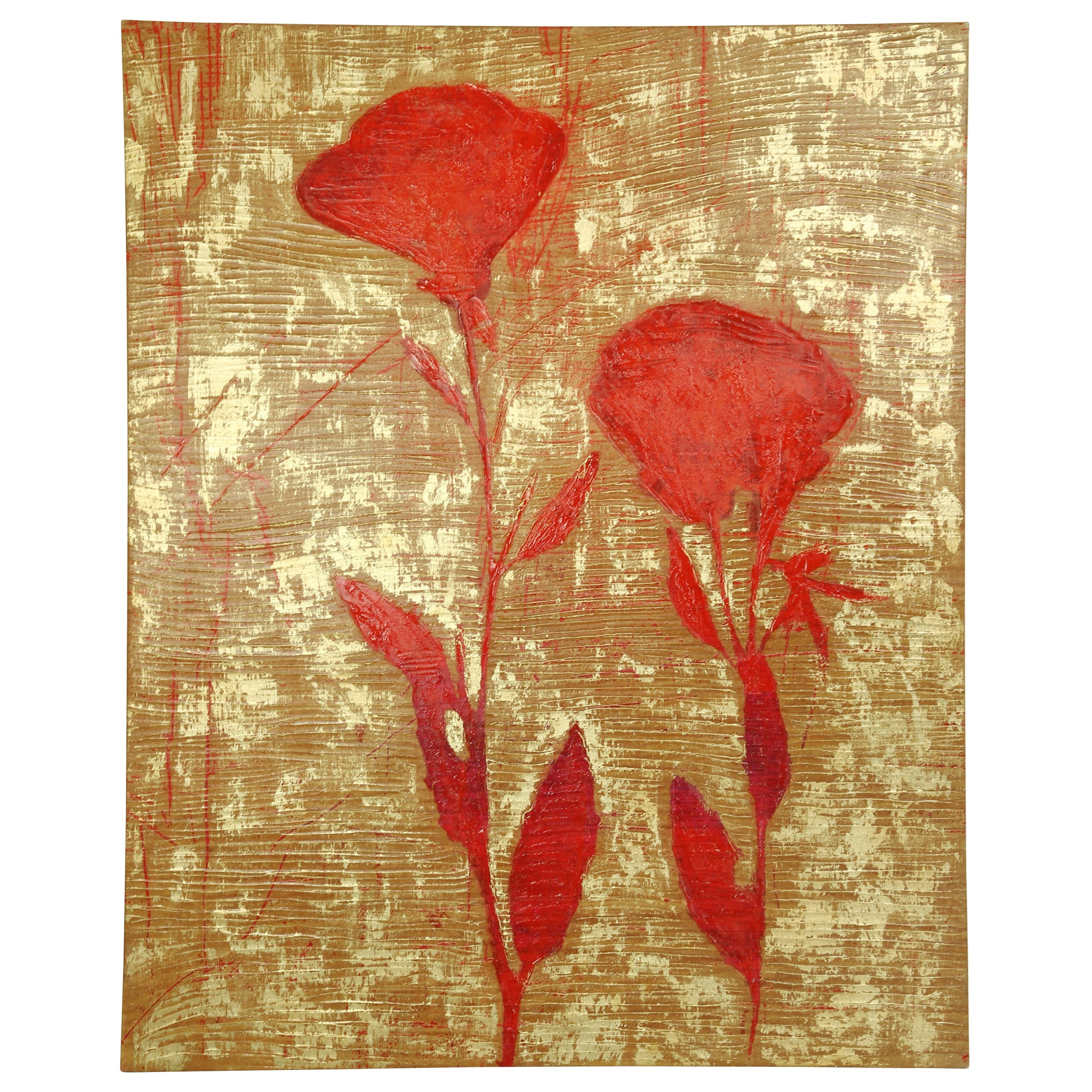 Wall Décor Canvas Print by StyleCraft at Wilcox Furniture