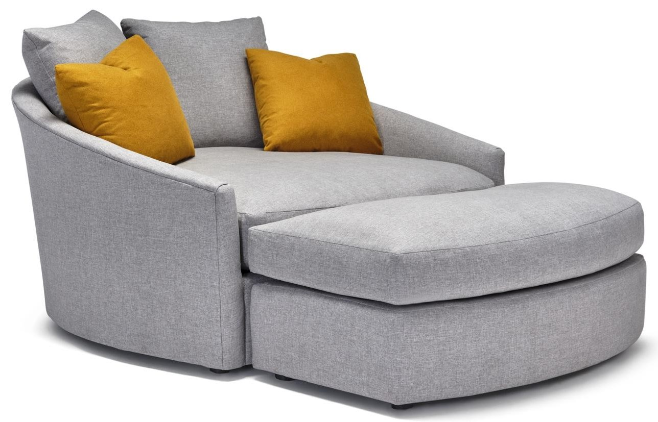 3722 Snuggler by Lewis Home at Stoney Creek Furniture