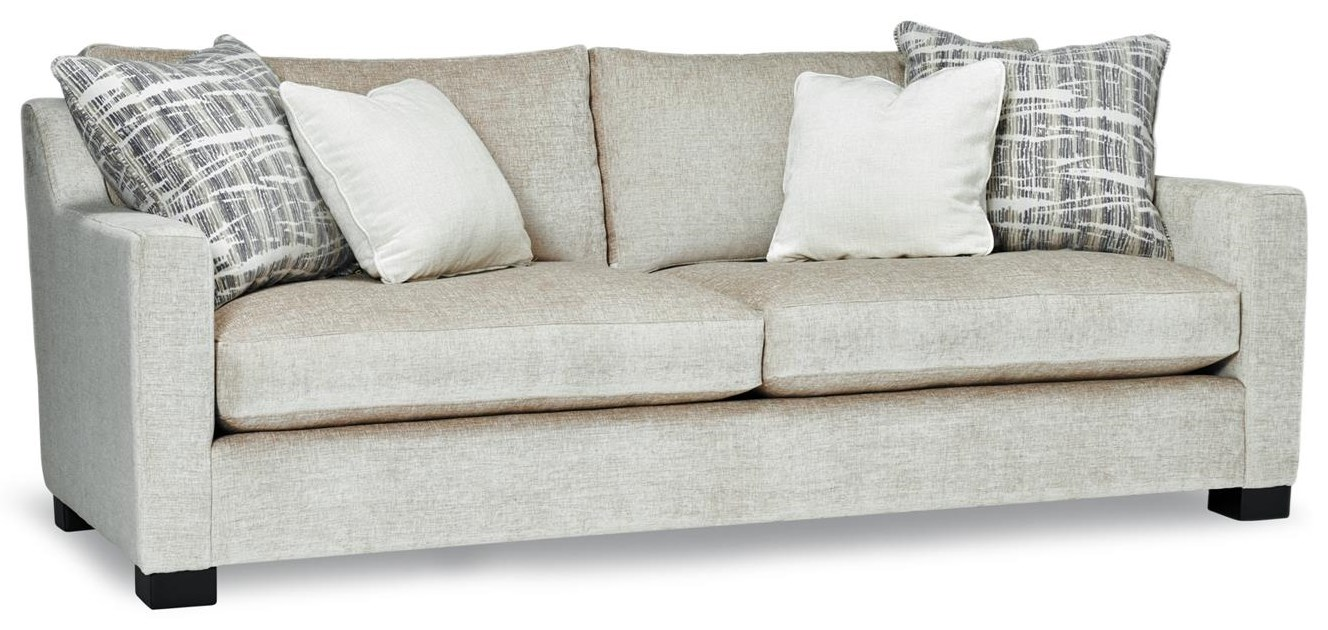 3946 Sofa by Lewis Home at Stoney Creek Furniture
