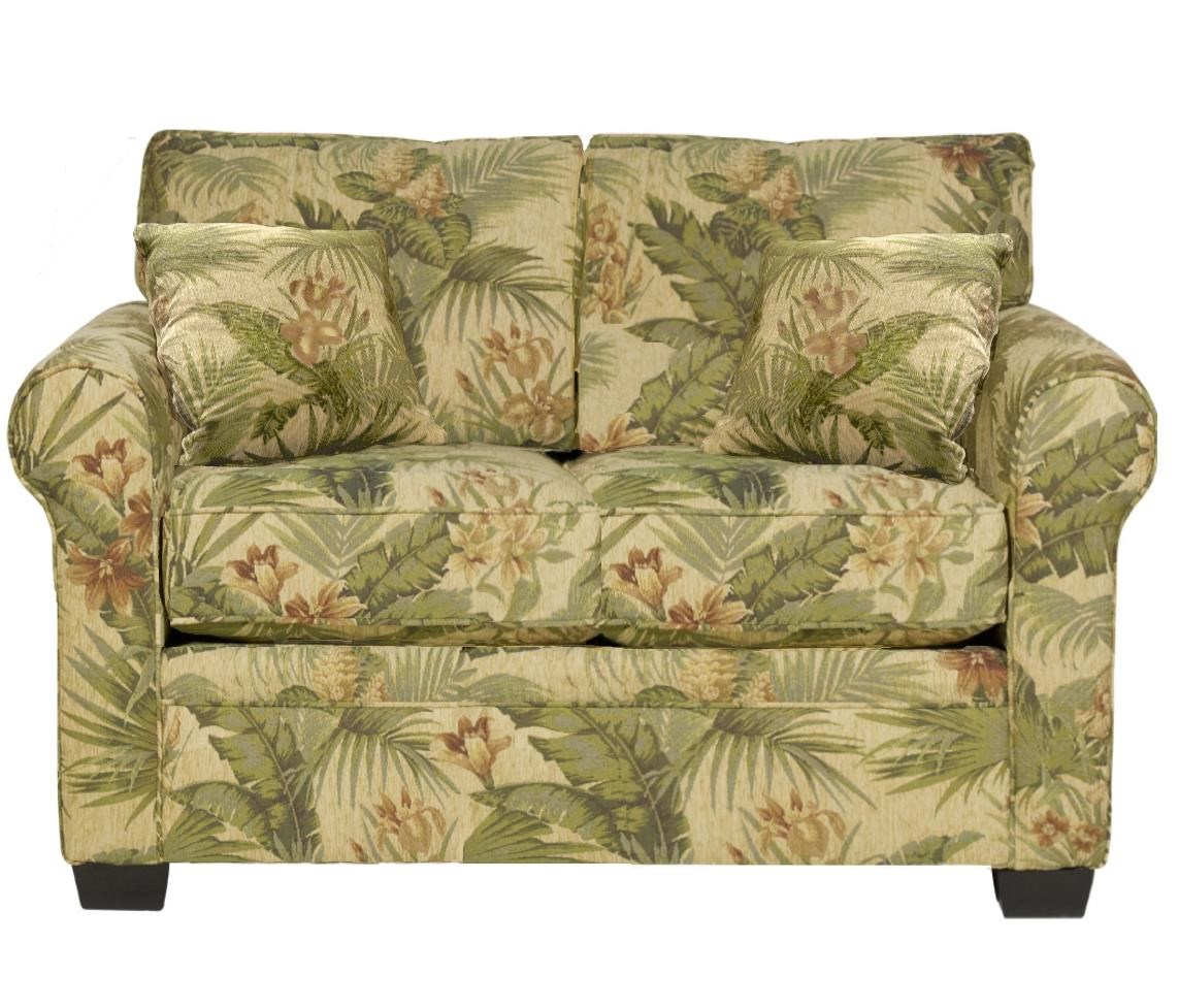 Diaz Loveseat at HomeWorld Furniture