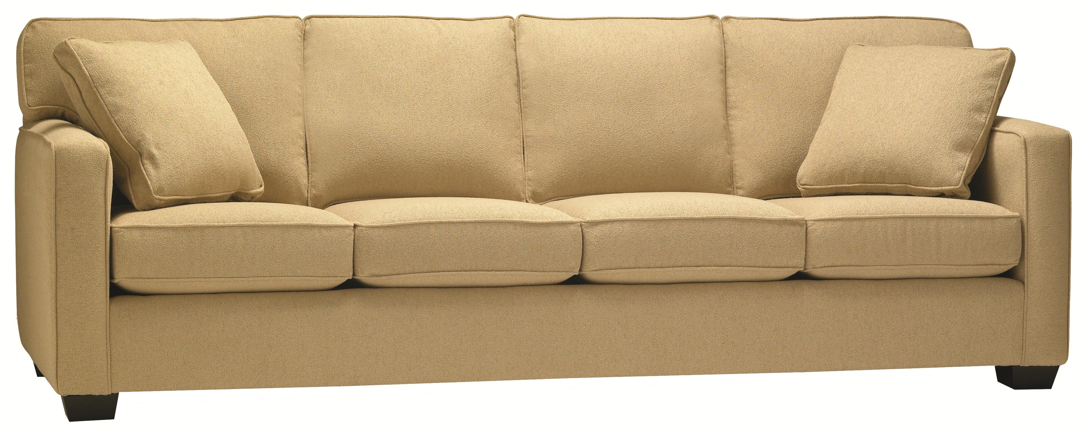 5901 Four Seat Sofa by Lewis Home at Stoney Creek Furniture