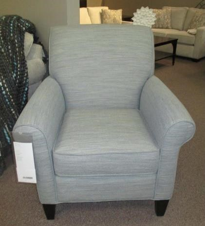 4320-1 Accent Chair by Lewis Home at Stoney Creek Furniture