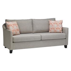 Stylus Nyah Contemporary Sofa