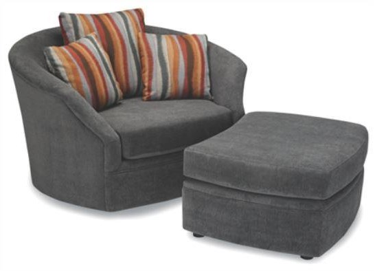 8212 Tub Chair by Lewis Home at Stoney Creek Furniture