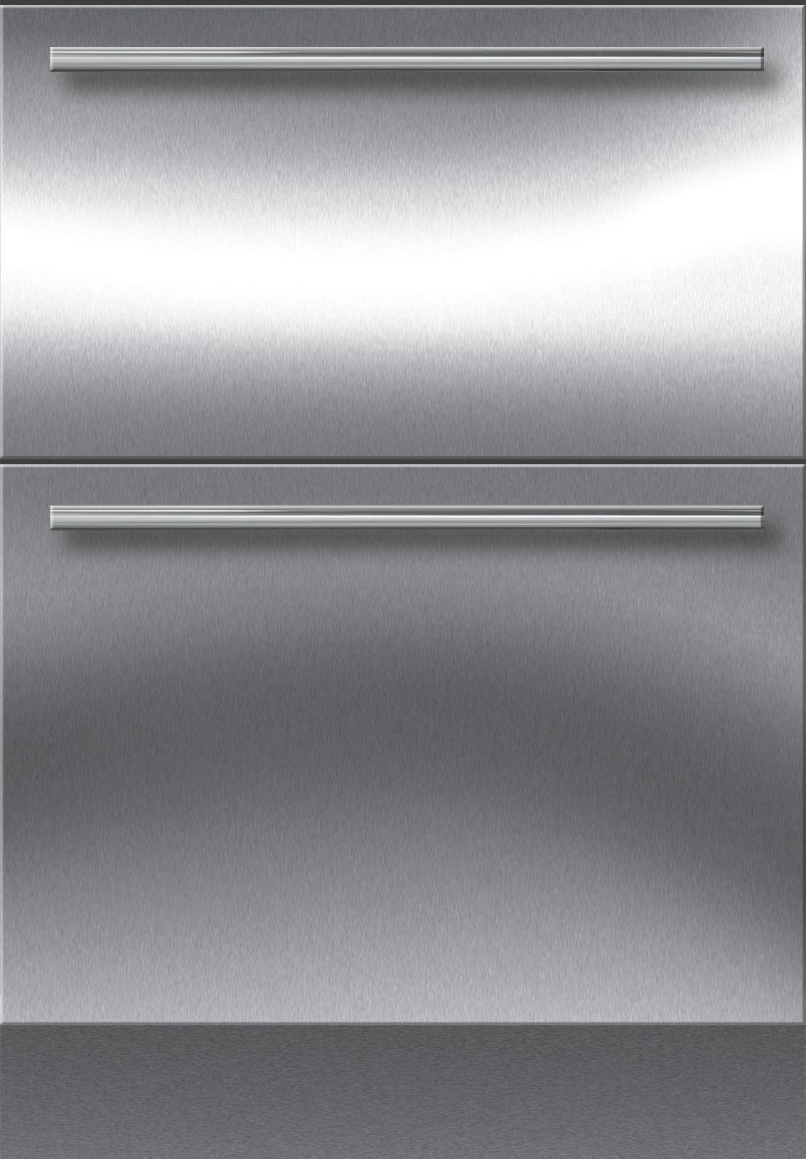 "Integrated Refrigeration 24"" Freezer Drawer by Sub-Zero at Furniture and ApplianceMart"