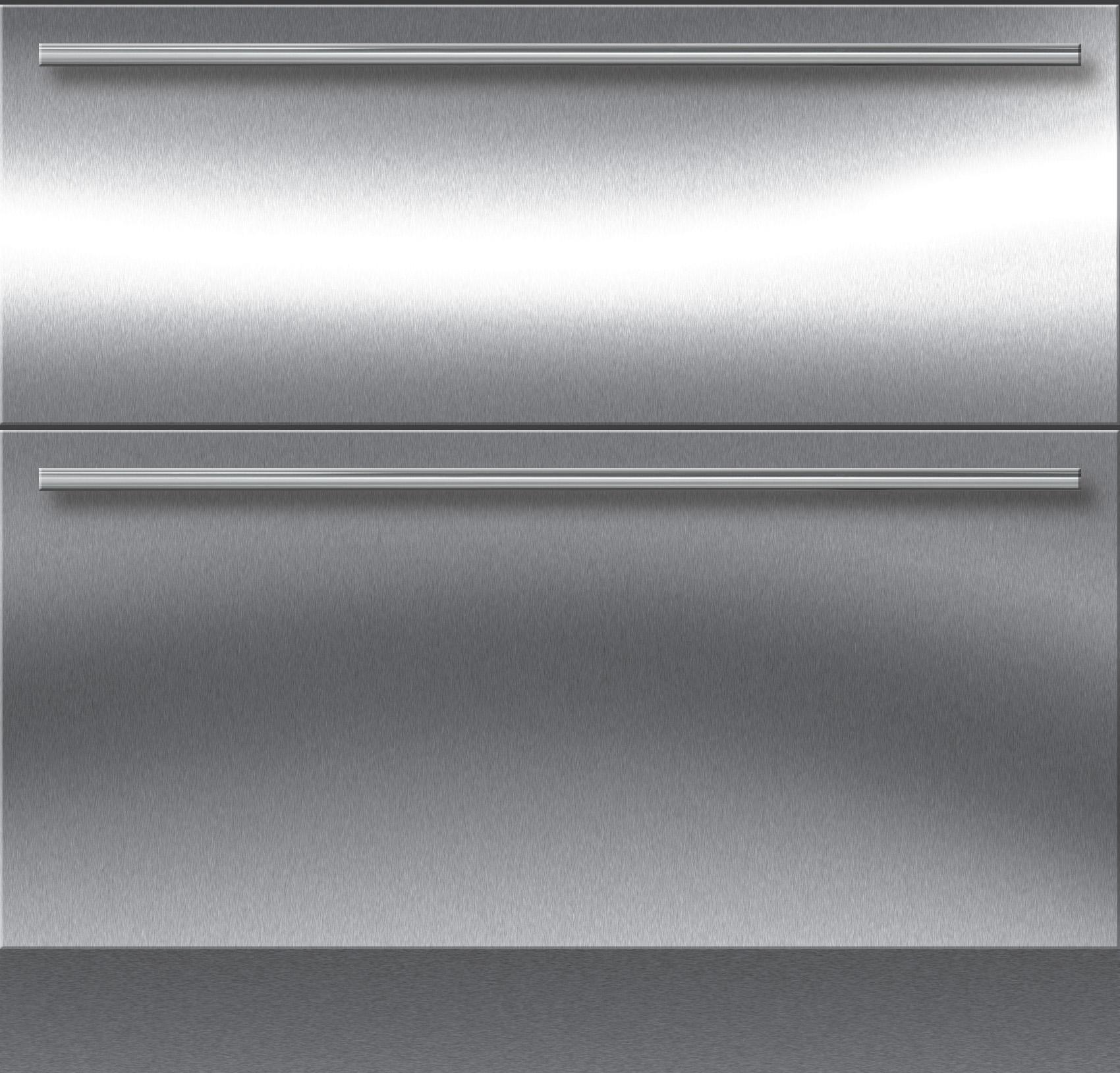 """Integrated Refrigeration 36"""" Combination Drawer by Sub-Zero at Furniture and ApplianceMart"""