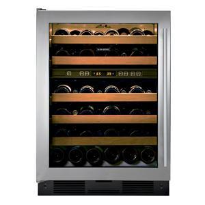 46 Bottle Wine Cooler