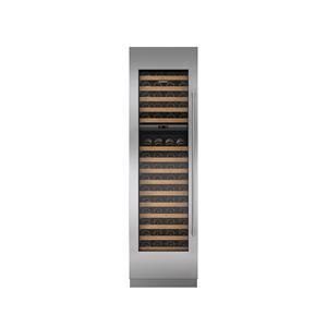 "Sub-Zero Wine Storage 24"" Integrated Wine Storage"