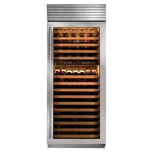 147 Bottle Wine Cooler