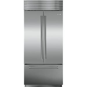 Sub-Zero Built-In Refrigerators 21.0 Cu. Ft. Built-In Refrigerat