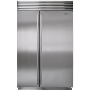 Sub-Zero Built-In Refrigerators 23.7 Cu. Ft. Built-In Refrigerator