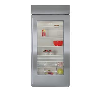 """36"""" Built-In All Refrigerator"""