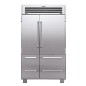 Sub-Zero Pro 48 PRO 48 Refrigerator/Freezer