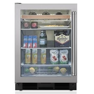 "24"" Under the Counter Beverage Center"