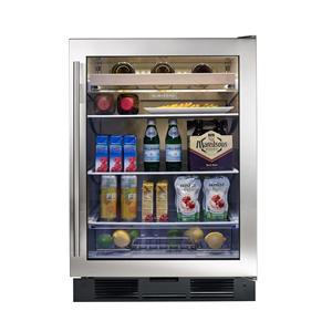 Sub-Zero Undercounter Refrigeration Beverage Center