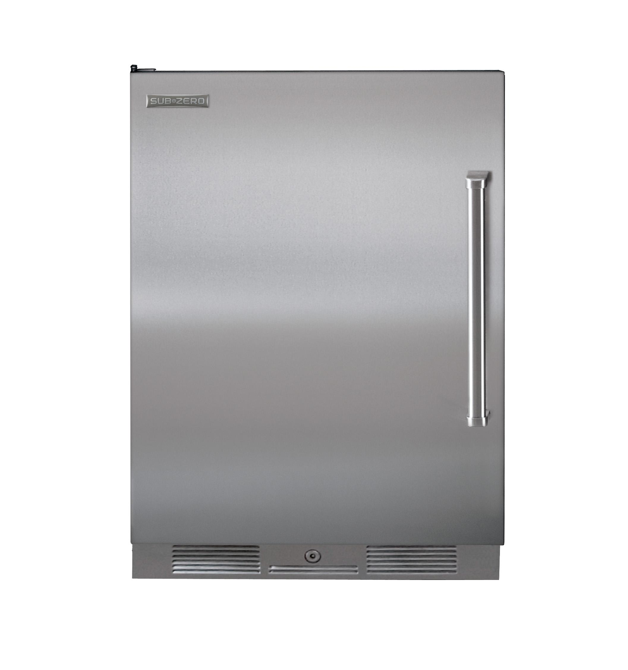 Undercounter Refrigeration Outdoor Refrigerator by Sub-Zero at Furniture and ApplianceMart